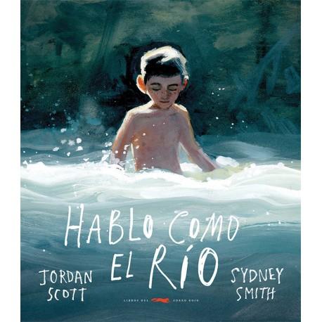 HABLO COMO EL RIO