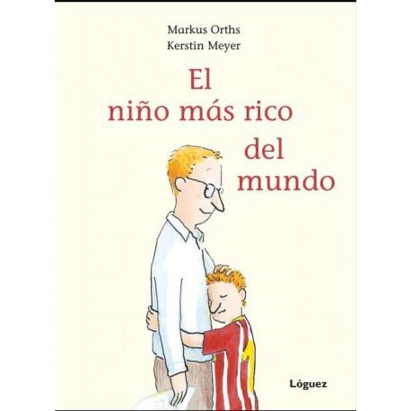 EL NINO MAS RICO DEL MUNDO Libro