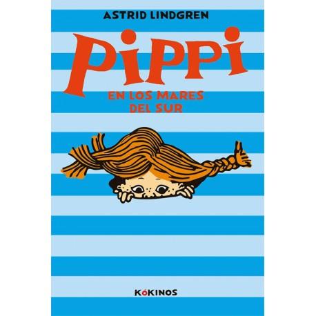 PIPPI EN LOS MARES DEL SUR Libro