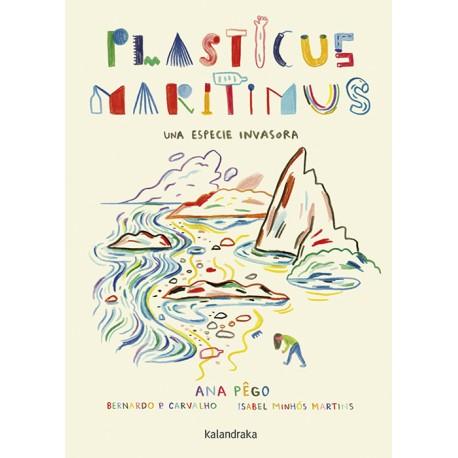 PLASTICUS MARITIMUS Libro