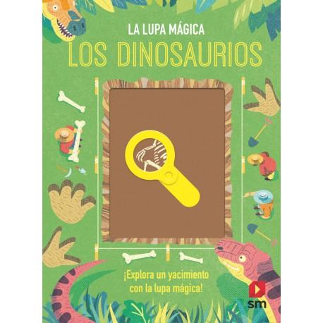LOS DINOSAURIOS 978-84-1318-402-9