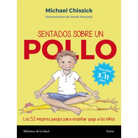 SENTADOS SOBRE UN POLLO 978-84-9988-582-7