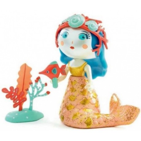 ABY & BLUE ARTY TOYS DJECO