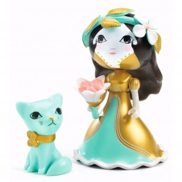 EVA & ZE CAT