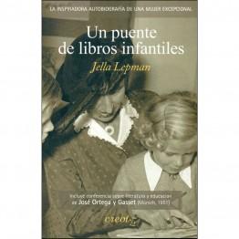UN PUENTE DE LIBROS INFANTILES