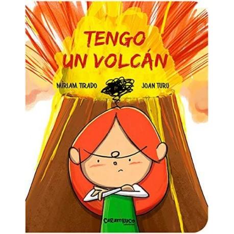 TENGO UN VOLCAN 978-84-948206-9-4