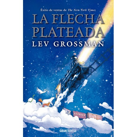 LA FLECHA PLATEADA 9786075573021