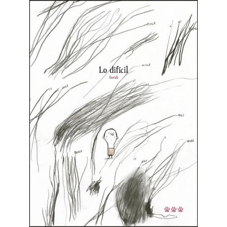 LO DIFICIL ALBUM GURIDI