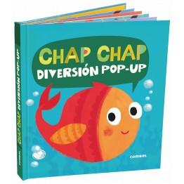 CHAP CHAP DIVERSIÓN POP UP