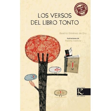 LOS VERSOS DEL LIBRO TONTO