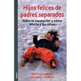 HIJOS FELICES DE PADRES SEPARADOS