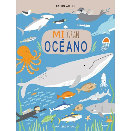 MI GRAN OCEANO 978-84-120521-2-1