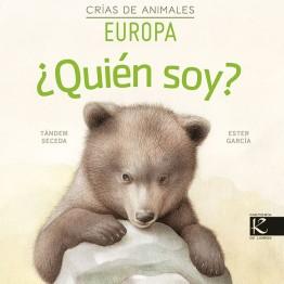 ¿QUIÉN SOY? CRÍAS DE ANIMALES EUROPA