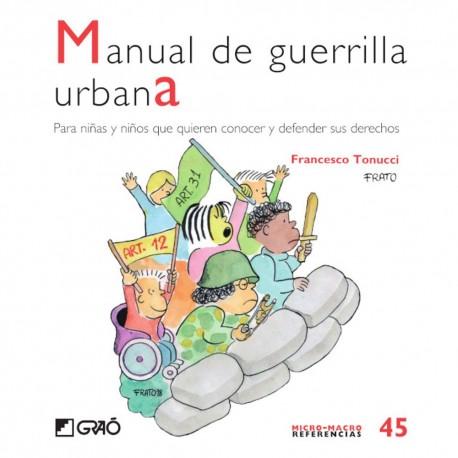 MANUAL DE GUERRILA URBANA 9788499809229