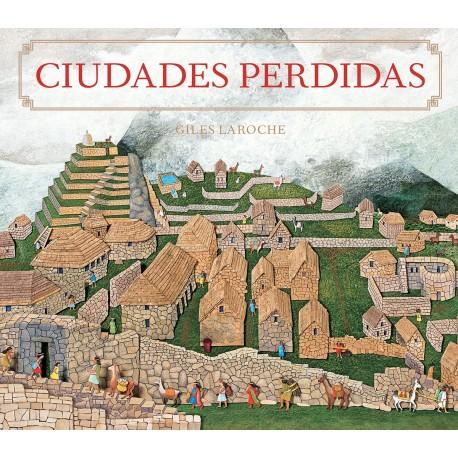 CIUDADES PERDIDAS 9788426147219