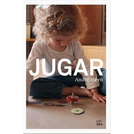 JUGAR LITERA 9788494601378