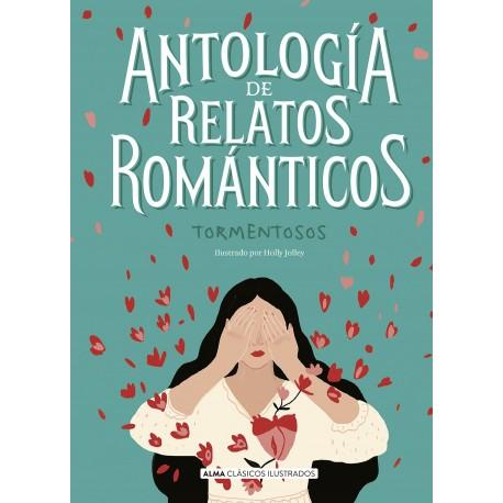 ANTOLOGIA DE RELATOS ROMANTICOS 9788418008030