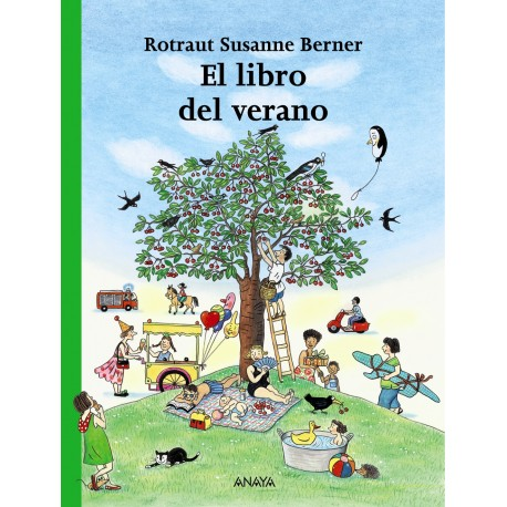 EL LIBRO DEL VERANO 9788466752121