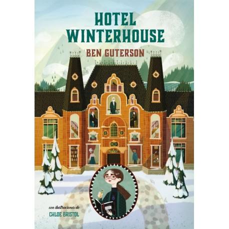 HOTEL WINTERHOUSE 9788424663995
