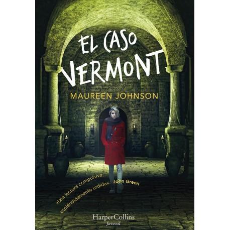 EL CASO VERMONT 9788417222390