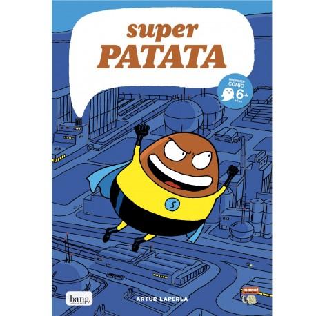 superpatata-comic-para-ninos-letra-mayuscula