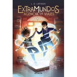 EXTRAMUNDOS. AGENCIA DE VIAJES