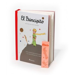 EL PRINCIPITO POP-UP