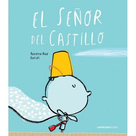 EL SENOR DEL CASTILLO 9788494213137