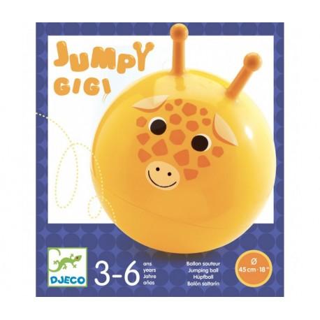 JUMPY GIGI DJECO