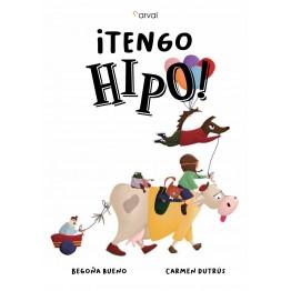 ¡TENGO HIPO!