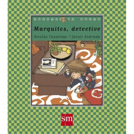 MARQUITOS DETECTIVE SM