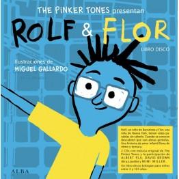 ROLF & FLOR CON CD