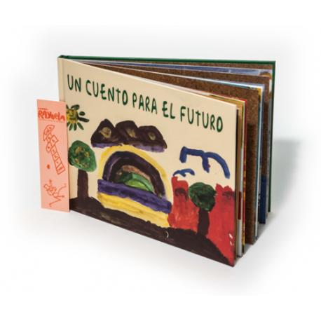 UN CUENTO PARA EL FUTURO Kalandraka Portada Libro