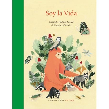 SOY LA VIDA Libro