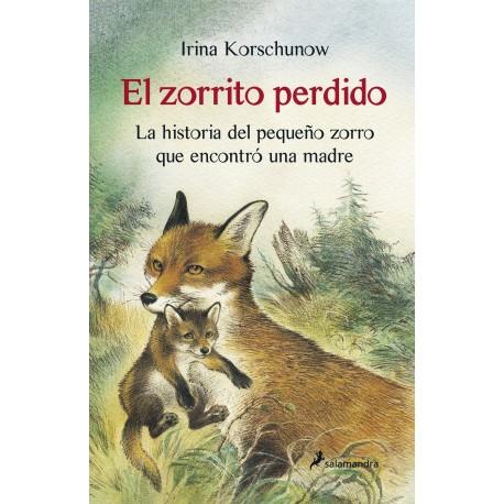 el-zorrito-perdido-salamandra-libro-sobre-adopcion-para-ninos