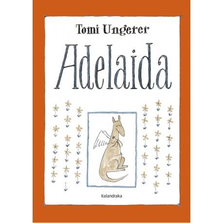 ADELAIDA-UNGERER-RAYUELAINFANCIA