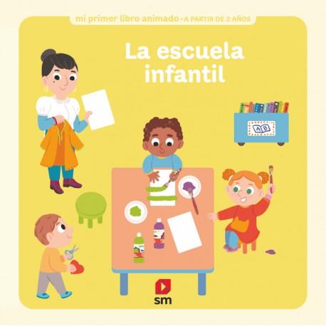 LA ESCUELA INFANTIL SM