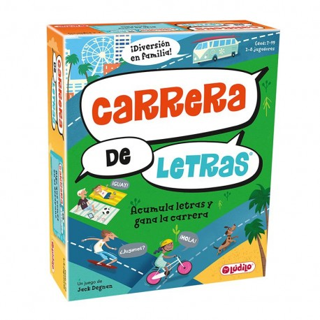 CARRERA DE LETRAS