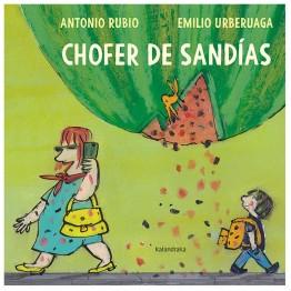 CHÓFER DE SANDIAS