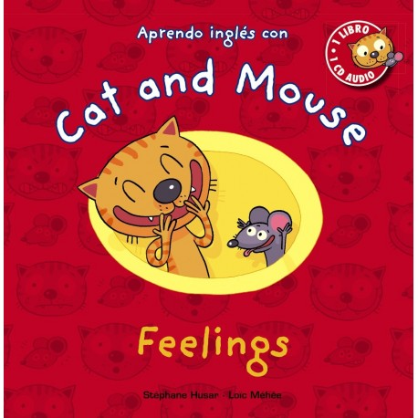 CAT & MOUSE, FEELINGS CON CD