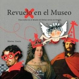 REVUELO EN EL MUSEO