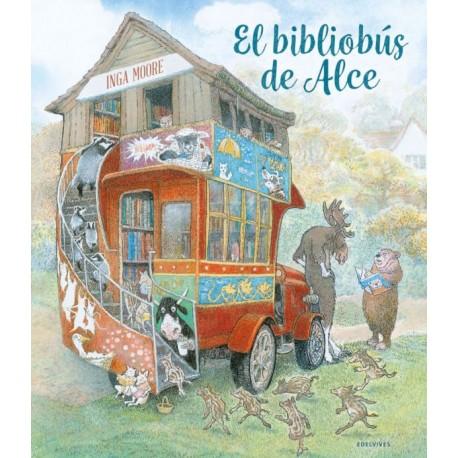 EL BIBLIOBUS DE ALCE