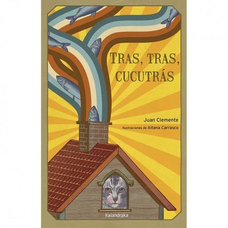 TRAS TRAS CUCUTRAS Libro