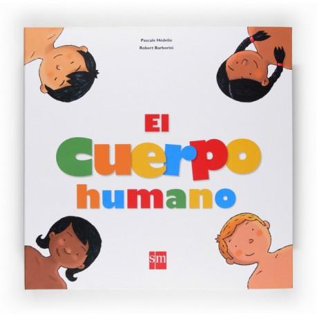 EL CUERPO HUMANO SM
