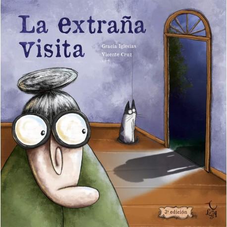 LA EXTRANA VISITA Libre Albedrio