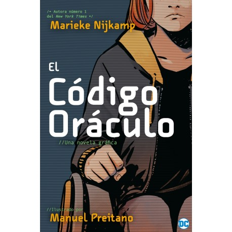 CODIGO ORACULO