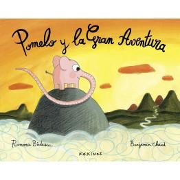 POMELO Y LA GRAN AVENTURA