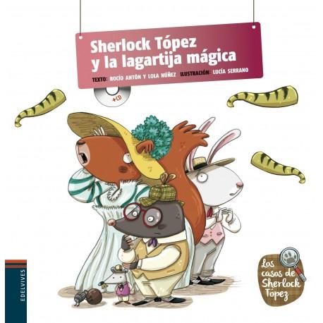 sherlock-topez-lagartija-magica-primeros-lectores-caligrafica-pictogramas
