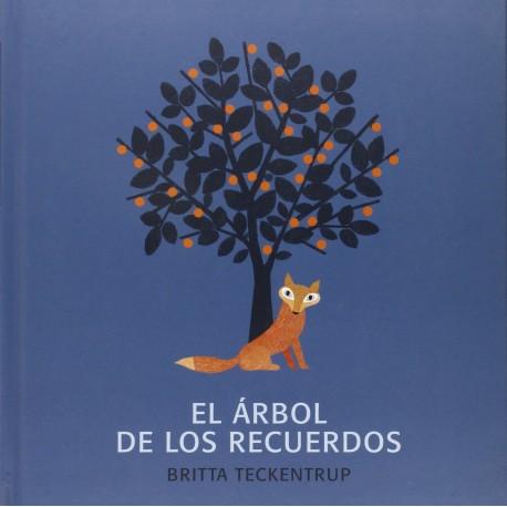 EL ARBOL DE LOS RECUERDOS Libro