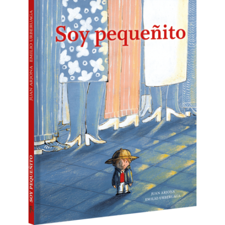 SOY PEQUENITO